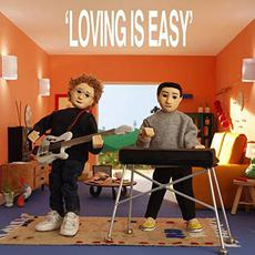 Loving Is Easy mp3 Single by Rex Orange County