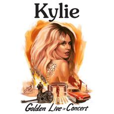 Golden: Live in Concert mp3 Live by Kylie Minogue