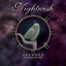 Decades: Live in Buenos Aires mp3 Live by Nightwish