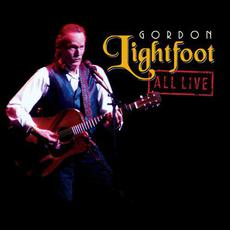 All Live mp3 Live by Gordon Lightfoot
