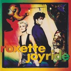 Joyride (Re-Issue) mp3 Album by Roxette