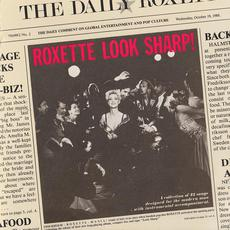 Look Sharp! (Re-Issue) mp3 Album by Roxette