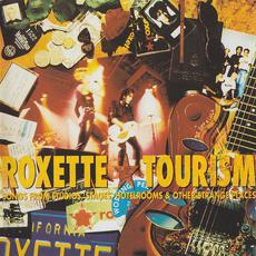Tourism (Re-Issue) mp3 Album by Roxette