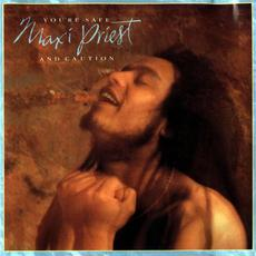 You're Safe mp3 Album by Maxi Priest and Caution