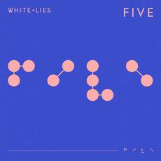 FIVE V2 mp3 Album by White Lies