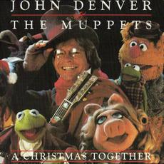 A Christmas Together (Re-Issue) mp3 Album by John Denver & The Muppets