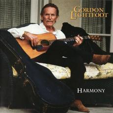 Harmony mp3 Album by Gordon Lightfoot