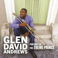 Portrait Of The Treme Prince mp3 Album by Glen David Andrews
