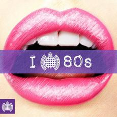 Ministry of Sound: I Love 80s mp3 Compilation by Various Artists