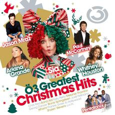 Ö3 Greatest Christmas Hits mp3 Compilation by Various Artists