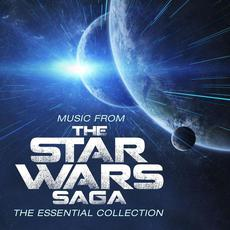 Music From the Star Wars Saga: The Essential Collection mp3 Soundtrack by John Williams
