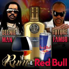 Rum & Redbull mp3 Compilation by Various Artists