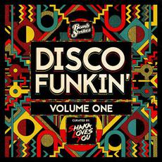 Disco Funkin', Vol. 1 (Curated By Shaka Loves You) mp3 Compilation by Various Artists