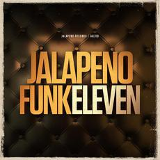 Jalapeno Funk, Vol. 11 mp3 Compilation by Various Artists