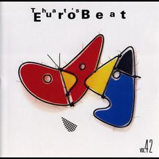 That's Eurobeat, Volume 42 mp3 Compilation by Various Artists
