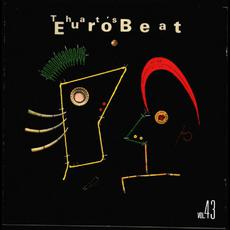 That's Eurobeat, Volume 43 mp3 Compilation by Various Artists