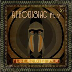 Afrodisiac, Pt. IV mp3 Compilation by Various Artists