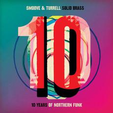 Solid Brass: Ten Years Of Northern Funk mp3 Artist Compilation by Smoove & Turrell