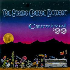 Carnival '99 (Live) mp3 Live by The String Cheese Incident