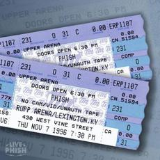 1996-11-07: Rupp Arena, Lexington, KY, USA mp3 Live by Phish