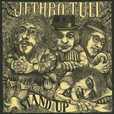 Stand Up (Steven Wilson Remix) mp3 Remix by Jethro Tull