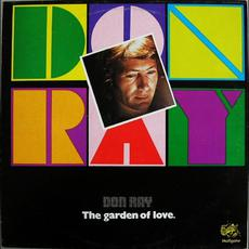 The Garden of Love mp3 Album by Don Ray