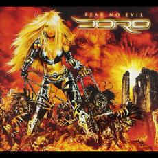 Fear No Evil (Limited Edition) mp3 Album by Doro