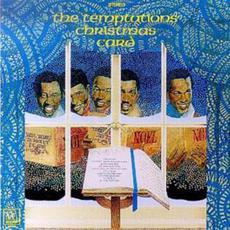 The Temptations Christmas Card mp3 Album by The Temptations