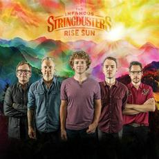 Rise Sun mp3 Album by The Infamous Stringdusters