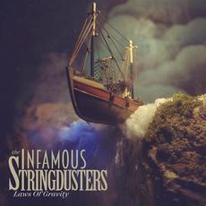 Laws of Gravity mp3 Album by The Infamous Stringdusters