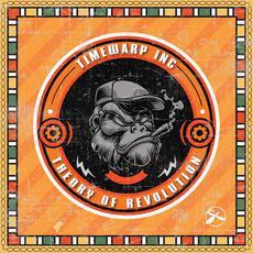 Theory of Revolution mp3 Album by Timewarp inc.