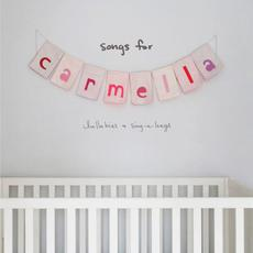 Songs for Carmella: Lullabies & Sing-A-Longs mp3 Album by Christina Perri