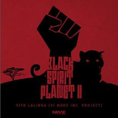 Black Spirit Planet II mp3 Album by Vito Lalinga (Vi Mode inc. Project)