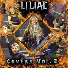 Covers Vol. 2 mp3 Album by Liliac