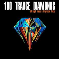100 Trance Diamonds mp3 Compilation by Various Artists