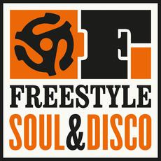 Freestyle: Soul & Disco! mp3 Compilation by Various Artists