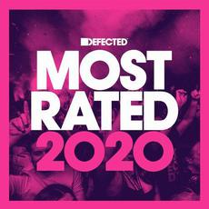 Defected presents: Most Rated 2020 mp3 Compilation by Various Artists