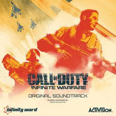 Call of Duty: Infinite Warfare Original Soundtrack mp3 Soundtrack by Sarah Schachner