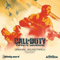 Call of Duty: Infinite Warfare Original Soundtrack mp3 Soundtrack by Sarah Schachner