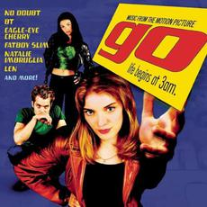 Go (Music From The Motion Picture) mp3 Soundtrack by Various Artists