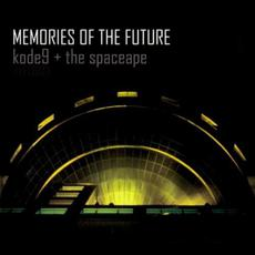 Memories of the Future mp3 Album by Kode9 + The Space Ape