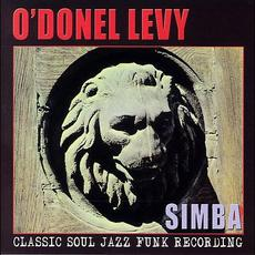 Simba (Re-Issue) mp3 Album by O'Donel Levy