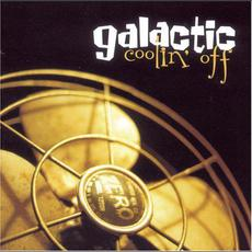 Coolin' Off mp3 Album by Galactic
