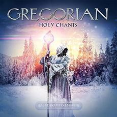 Holy Chants mp3 Album by Gregorian