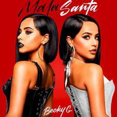MALA SANTA mp3 Album by Becky G