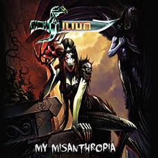 My Mysanthropia mp3 Album by Ilium