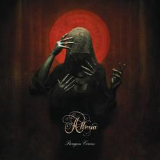 Paragon Circus mp3 Album by Altesia