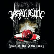 Rise of the Adversary mp3 Album by Azanigin