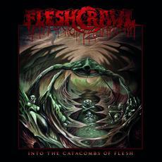 Into the Catacombs of Flesh mp3 Album by Fleshcrawl