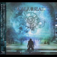 Mystic Society mp3 Album by Kalacread